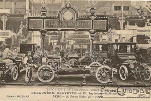 delaugere-et-clayette-1908-300x200 Delaugère et Clayette 4M de 1911 Divers