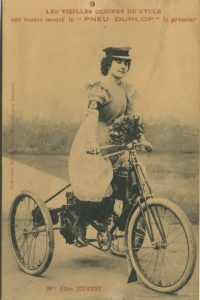 tricycle-lady