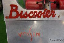 Biscooter Voisin à Epoqu'Auto 2016
