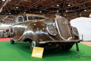 Panhard-Dynamic-x77-1936-7-300x200 Panhard Levassor X77 Dynamic de 1936 Divers Voitures françaises avant-guerre