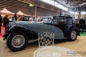 DSCF6530-300x200 Delage D8S coupé de 1932 Divers Voitures françaises avant-guerre