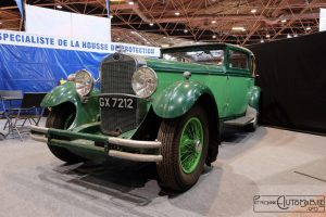DSCF6712-300x200 Delage D8S coupé de 1932 Divers Voitures françaises avant-guerre