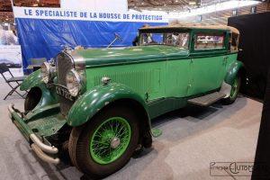 DSCF6713-300x200 Delage D8S coupé de 1932 Divers Voitures françaises avant-guerre