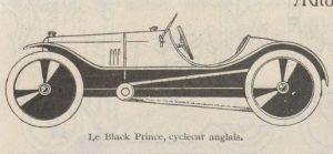 Automobilia-15-02-1920-cyclecars-2-blake-prinnce-300x139 Les cyclecars (Automobilia du 15/02/1920) 2/2 Cyclecar / Grand-Sport / Bitza Divers