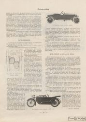Automobilia-15-02-1920-cyclecars-3-214x300 Les cyclecars (Automobilia du 15/02/1920) 2/2 Cyclecar / Grand-Sport / Bitza Divers