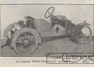 Automobilia-31-01-1920-cyclecars-graham-white-buckboard-300x215 Les cyclecars (Automobilia du 31/01/1920) 1/2 Divers