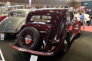 Delahaye-134N-berline-autobineau-1937-6-300x200 Delahaye à Epoqu'auto 2016 (2/2) Divers Voitures françaises avant-guerre