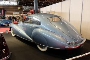 Delahaye-135-coach-antem-1949-5-300x200 Delahaye à Epoqu'auto 2016 (2/2) Divers Voitures françaises avant-guerre
