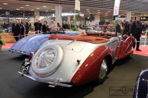 Delahaye-135-figoni-falaschi-1946-6-300x200 Delahaye à Epoqu'auto 2016 (2/2) Divers Voitures françaises avant-guerre