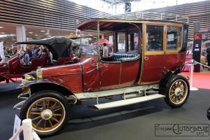 Delahaye-type-32-LC-coupé-chauffeur-malraux-1914-2-300x200 Delahaye à Epoqu'auto 2016 (1/2) Divers