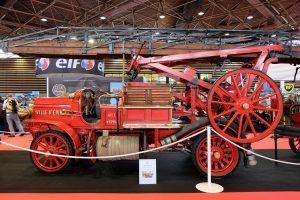 Delahaye-type-59-autopompe-porteur-dechelle-1925-4-300x200 Delahaye à Epoqu'auto 2016 (1/2) Divers Voitures françaises avant-guerre