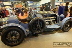 Alfa-Romeo-8c-2600-Monza-1932-2-300x200 Alfa Romeo 8C Monza de 1932, sang chaud dans les pays froids... Cyclecar / Grand-Sport / Bitza Divers Voitures étrangères avant guerre