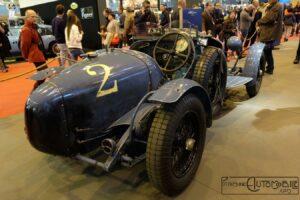 Alfa-Romeo-8c-2600-Monza-1932-3-300x200 Alfa Romeo 8C Monza de 1932, sang chaud dans les pays froids... Cyclecar / Grand-Sport / Bitza Divers Voitures étrangères avant guerre