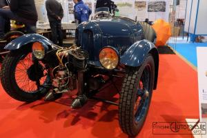 Darmont-tricyclecar-1933-3-300x200 Tricyclecar Darmont Cyclecar / Grand-Sport / Bitza Divers
