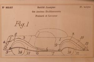 Panhard-et-Levassor-Dynamic-X76-Coupé-Junior-8-300x200 Panhard Levassor Dynamic Coupé Junior 1936 Divers Voitures françaises avant-guerre
