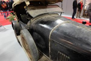 Salmson-VAL3-1924-14-300x200 Salmson VAL 3 de 1924 à Rétromobile Salmson