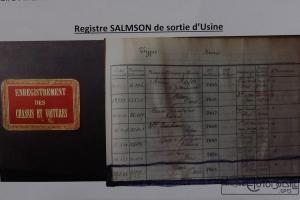 Salmson-VAL3-1924-27-300x200 Salmson VAL 3 de 1924 à Rétromobile Salmson