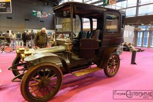 Bayard-Clément-AC40-1905-3-300x200 Bayard AC40 Châssis court de 1905 Divers Voitures françaises avant-guerre