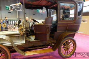 Bayard-Clément-AC40-1905-5-300x200 Bayard AC40 Châssis court de 1905 Divers Voitures françaises avant-guerre
