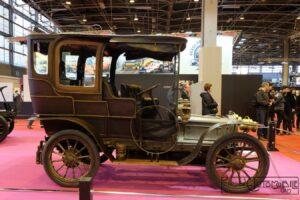Bayard-Clément-AC40-1905-7-300x200 Bayard AC40 Châssis court de 1905 Divers Voitures françaises avant-guerre