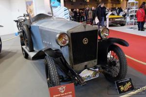 Bignan-type-AL3-1922-2-300x200 Bignan à Rétromobile Divers