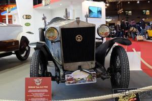 Bignan-type-AL3-1922-5-300x200 Bignan à Rétromobile Cyclecar / Grand-Sport / Bitza Divers Voitures françaises avant-guerre