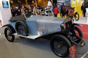 Bignan-type-AL3-1922-6-300x200 Bignan à Rétromobile Divers