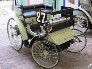 Peugeot_Type_5_à_Sochaux-300x225 Peugeot Type 5 de 1894 Divers Voitures françaises avant-guerre