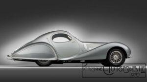 """Talbot-Lago-T150C-SS-Teardrop-Coupe-1938-300x168 Talbot-Lago T150C SS """"Goutte d'eau"""" Divers Voitures françaises avant-guerre"""