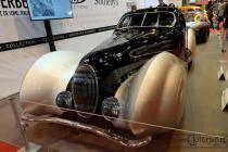 """Talbot-Lago T150C SS """"Goutte d'eau"""""""
