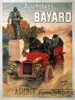 bayard-pub-226x300 Bayard AC40 Châssis court de 1905 Divers