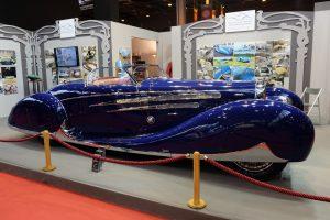 """Bugatti-57c-1939-vanvooren-shah4-300x200 Bugatti 57C """"Shah d'Iran"""" par Vanvooren 1939 Divers Voitures françaises avant-guerre"""