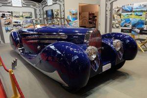 """Bugatti-57c-1939-vanvooren-shah5-300x200 Bugatti 57C """"Shah d'Iran"""" par Vanvooren 1939 Divers Voitures françaises avant-guerre"""
