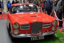 Facel Vega FV3B 1957