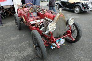 Bugatti-Brescia-T13-1921-5-300x200 Bugatti Brescia T13 de 1921 Divers Voitures françaises avant-guerre