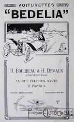 bedelia-pub-184x300 Bédélia Cyclecar / Grand-Sport / Bitza Divers