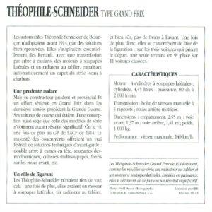 theo-schneider-fiche-2-300x300 Théophile Schneider GP Course de 1913 Cyclecar / Grand-Sport / Bitza Divers Voitures françaises avant-guerre
