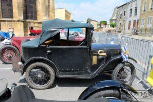 Austin-seven-2-300x200 Austin Seven Divers Voitures étrangères avant guerre