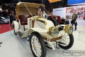 Renault-Type-CH-Phaeton-Sport-1911-2-300x200 Renault Type CH 1911 Divers