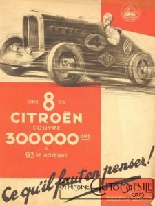 """citroen-8-cv-rosalie-yacco-225x300 """"Petite Rosalie"""" des records 1933 Cyclecar / Grand-Sport / Bitza Divers"""