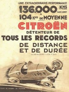 "citroen-rosalie-records-c6-225x300 ""Petite Rosalie"" des records 1933 Cyclecar / Grand-Sport / Bitza Divers"