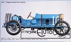 peugeot-GP-5-300x178 La Peugeot des Charlatans (GP 1912) Cyclecar / Grand-Sport / Bitza Divers