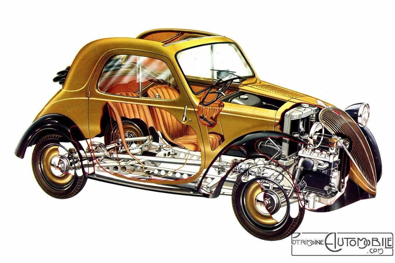 simca 5 sp cial patrimoine automobile com. Black Bedroom Furniture Sets. Home Design Ideas