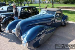 Talbot-Lago-T26-roadster-Figoni-1948-10-300x200 Talbot Lago Roadster Figoni-Falaschi Divers Voitures françaises avant-guerre
