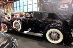 CORD-L29-Cabriolet-1929-3-300x200 Cord L29 à Epoqu'Auto Divers Voitures étrangères avant guerre