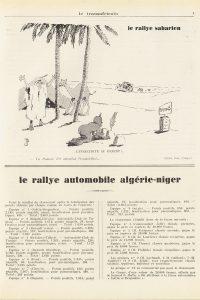 Le_Transafricain_03-1930-cottin-desgouttes-200x300 Cottin Desgouttes Type TA 1929 du Rallye Saharien Divers Voitures françaises avant-guerre