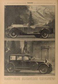 Omnia-08-1927-Lorraine-Dietrich-3-210x300 Lorraine Dietrich 15 Cv dans Omnia 1927 Lorraine 15 cv dans Omnia 1927 Lorraine Dietrich