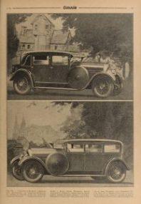 Omnia-08-1927-Lorraine-Dietrich-4-208x300 Lorraine Dietrich 15 Cv dans Omnia 1927 Lorraine 15 cv dans Omnia 1927 Lorraine Dietrich