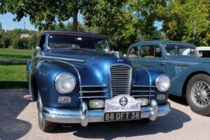 Salmson-G72-Randonnée-Cabriolet-1954-1-300x200 Salmson Randonnée G-72 Salmson