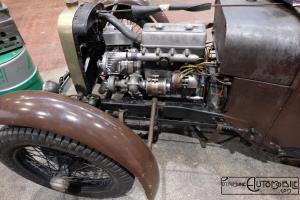 DSCF8130-300x200 D'Yrsan Grand Sport 1928 Cyclecar / Grand-Sport / Bitza Divers